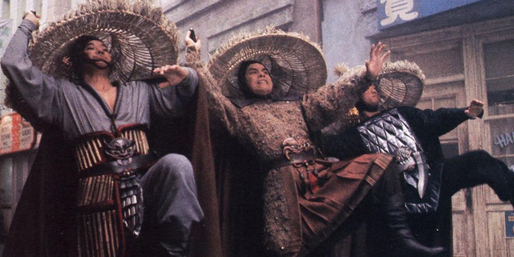 11 Things You Might Not Have Known About 'Big Trouble in Little China'