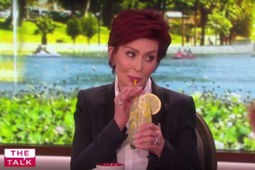 Sharon Osbourne Confirms Marriage Troubles with Ozzy Osbourne, Says She Will 'Follow Her Heart'