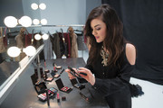 Lucy Hale Inks a Beauty Deal With Mark Cosmetics