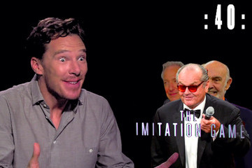 Sorry Kim Kardashian, But Benedict Cumberbatch and His Imitations Will #BreakTheInternet