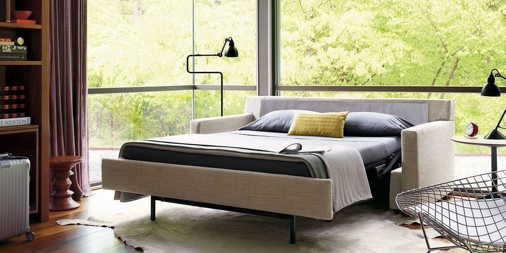 Wondrous The 8 Most Comfortable Sleeper Sofas According To Reviewers Ncnpc Chair Design For Home Ncnpcorg