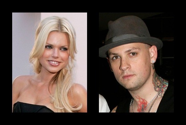 sophie monk dating history