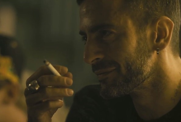 Marc Jacobs Gets Creepy in This New Clip From 'Disconnect'