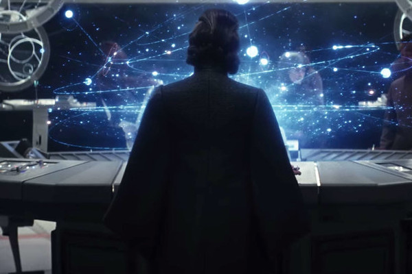 'Star Wars: The Last Jedi' trailer has arrived