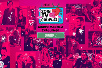 2018 TV Couples March Madness Challenge: Vote In Round 2!