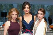 Anna Kendrick's Celebrity Friends