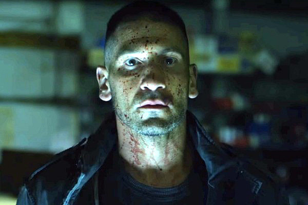'The Punisher' Gets a Badass New Trailer, Will Release Same Day as DC's 'Justice League'