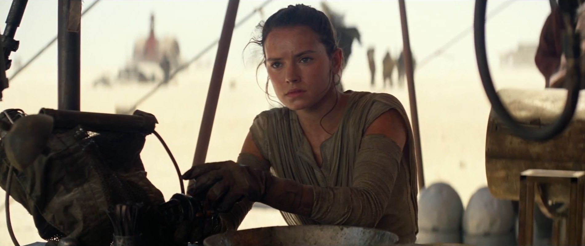 Rey (Walt Disney Studios Motion Pictures)