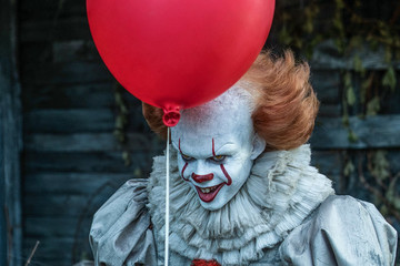They Did 'It' Right — Stephen King's Killer Clown Horror Show Is an Intense Ride