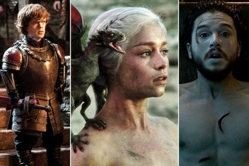 Ranking 'Game of Thrones' 21 Greatest Payoffs So Far