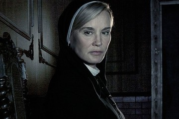 Jessica Lange 'Will be Back' on 'American Horror Story'