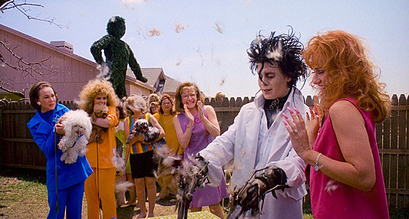 25 Things You Never Knew About 'Edward Scissorhands'