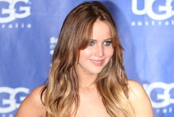 Obsession: Jennifer Lawrence's Messy Waves (+ How To Get Them!)