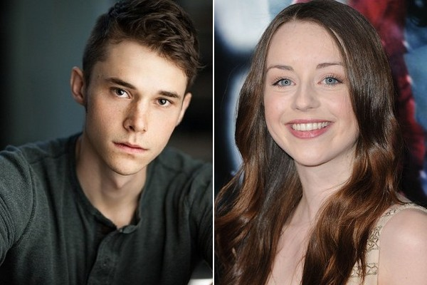 'Once Upon a Time' Casts Hercules and Meg
