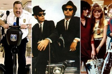 The Most Memorable Malls in Movie History