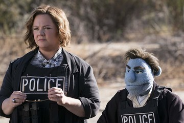 Melissa McCarthy Is Nominated For Both An Oscar And A Razzie This Year