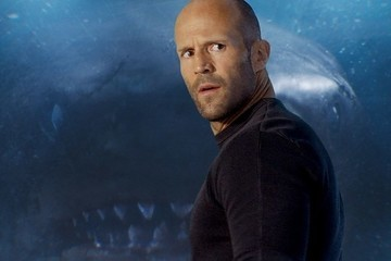 'The Meg' Learns Little From 'Sharknado,' Tries To Be A Real Movie