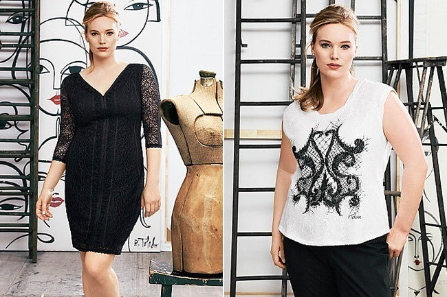 Collab We Love: Isabel Toledo for Lane Bryant