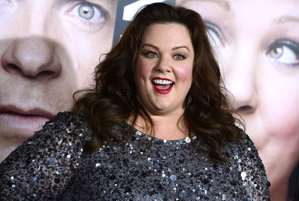 THESE Are the Shoes that Caused Melissa McCarthy to Take a Tumble on 'Saturday Night Live'