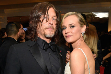 Daryl Dixon Is Going To Be A Dad (Again)