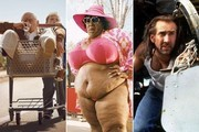 The Most Surprising Movies to Ever Earn Oscar Nominations