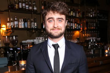 Daniel Radcliffe Isn't Planning to See 'Cursed Child' Anytime Soon