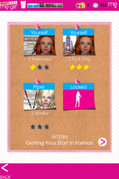 'Teen Vogue' Gets a Mobile Game — Would You Survive as a Fashion Intern? [VIDEO]