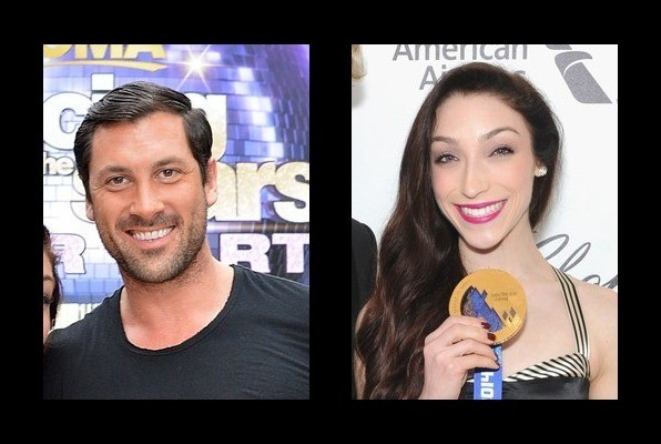 So are meryl and maks dating