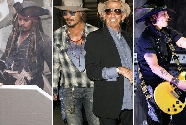 20 Reasons Why Johnny Depp Is Awesome