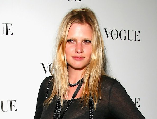 Lara Stone Replaces Madonna Louis Vuitton as Image
