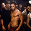 'Fight Club' Pitt