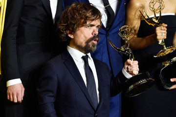 Which 'Game Of Thrones' Actors Will Be Nominated For Emmys This Year?