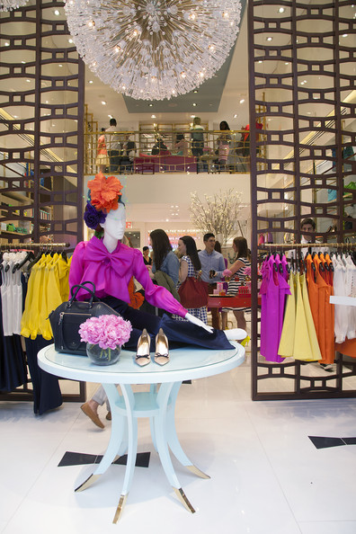 Lonny Field Trip Kate Spade New York 39 S New Flagship Store News From The Lonny Team Lonny