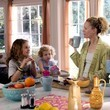 Leslie Mann, Maude and Iris Apatow, 'Knocked Up,' 'Funny People,' & 'This Is 40'