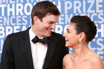 Mila Kunis Just Opened Up About How She And Ashton Kutcher Started Dating