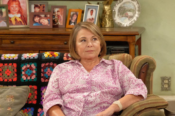 Roseanne Barr Reveals Her Character Will Die Of An Overdose On 'The Conners'