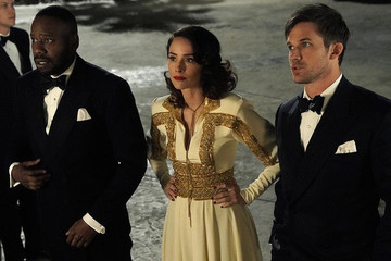 'Timeless' Canceled Again By NBC But A TV Movie Is Possible