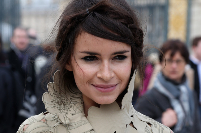 Street Style Queen Miroslava Duma's Best Fashion Moments