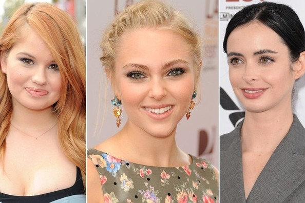Poll: Who Had the Best Hair & Beauty Look at 'The Way, Way Back' Premiere?