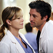 Derek & Meredith ('Grey's Anatomy')