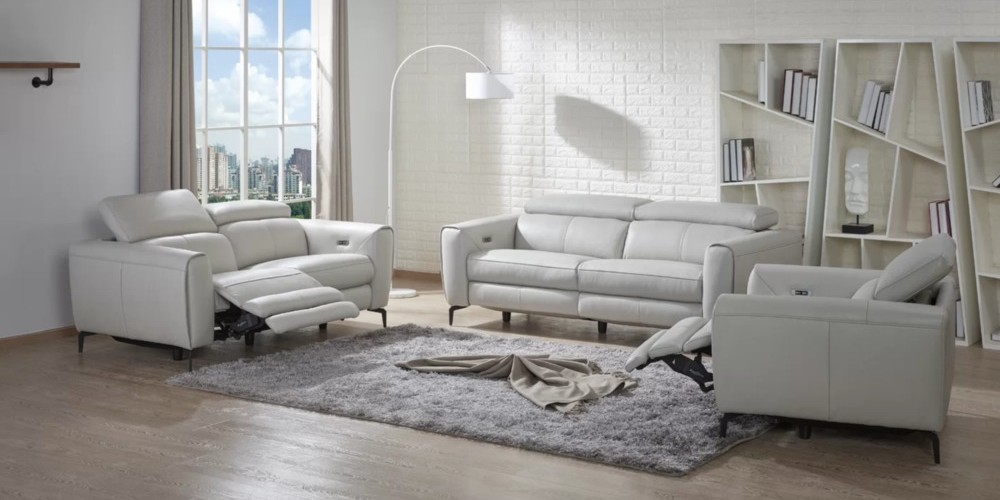Admirable The Best Recliner Sofas For 2019 Sofas And Couches Lonny Interior Design Ideas Oxytryabchikinfo