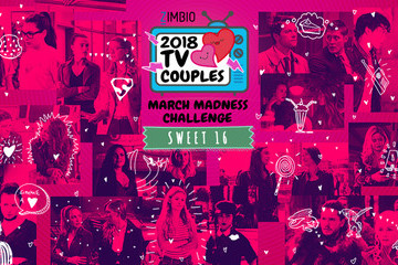 2018 TV Couples March Madness Challenge: Vote In The Sweet 16!