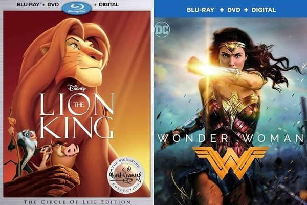 The Best DVD & Blu-ray Releases of 2017