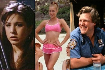Wicked Famous Actors You Didn't Know Were in Horror Movies