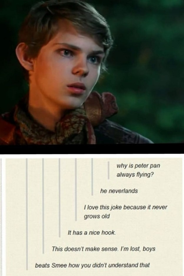 15 Jokes Only Hardcore Once Upon A Time Fans Will Appreciate For