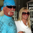 Jennifer McDaniel with Hulk Hogan