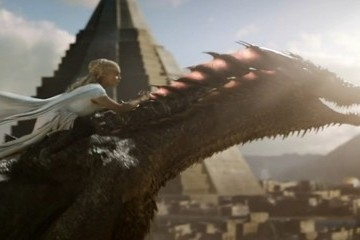 Who'll Be the Three Dragon Riders on 'Game of Thrones'?