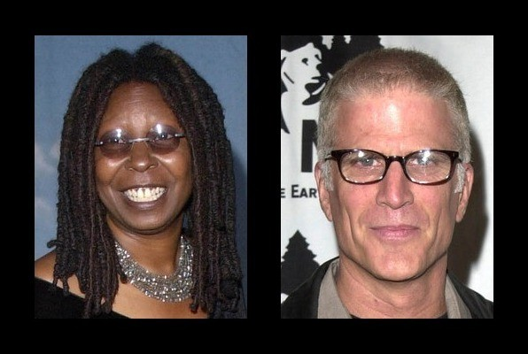 Whoopi goldberg dating now