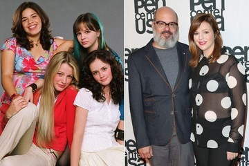 From 'Sisterhood' to Motherhood: Amber Tamblyn Welcomes First Child