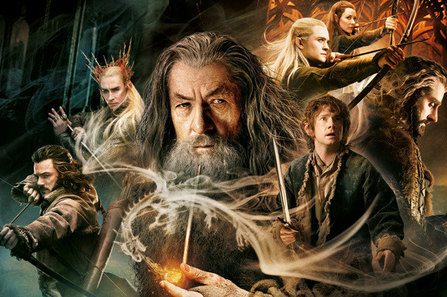 The 100 Question Lord Of The Rings And Hobbit Movie Quiz